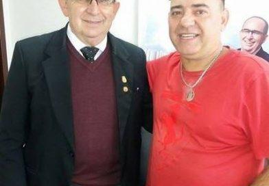 Deputado Delegado Rubens Recalcatti contesta reposições abusivas aos Promotores e Juizes