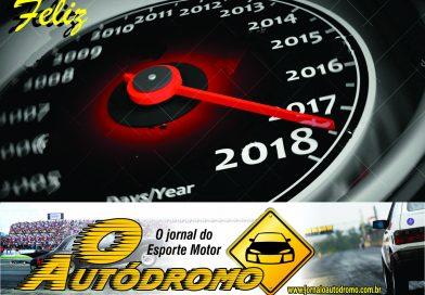 FELIZ NATAL E UM PRÓSPERO 2018