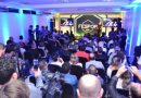 DIVULGADA GRADE DE SHOWS DA FESPOP 2018