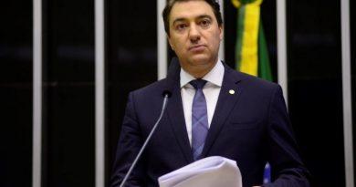 GIACOBO PRETENDE DISPUTAR PRESIDÊNCIA DA CÂMARA DOS DEPUTADOS