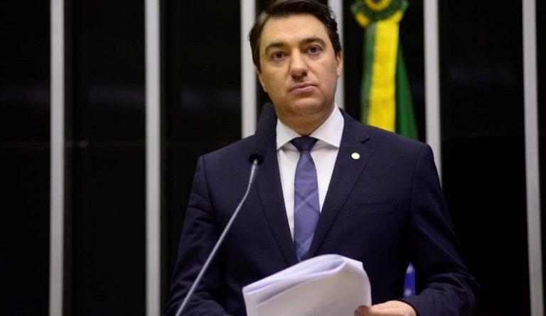 PR FECHA COM MAIA E GIACOBO CONTINUA NA 1ª SECRETARIA DA CÂMARA DOS DEPUTADOS