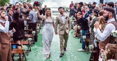 Foz do Iguaçu entra para o circuito de destinos preferidos para casamentos no Brasil