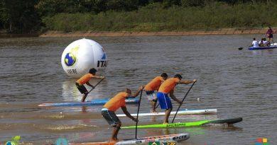 River Games: a grande festa do esporte e da natureza