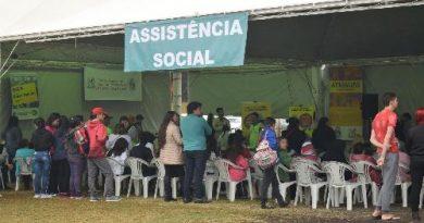 INSCRIÇÕES PARA CURSOS PROFISSIONALIZANTES PODERÃO SER FEITAS NESTE SÁBADO NO FOZ COMUNIDADE