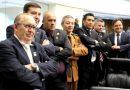 Delegado Recalcatti integra Comissão de Segurança da ALEP